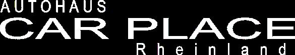 Car-Place-Rheinland Logo