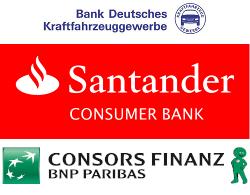 Autofinanzierung in NRW