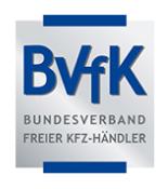 Autohaus Essen Mitglied im BVfK